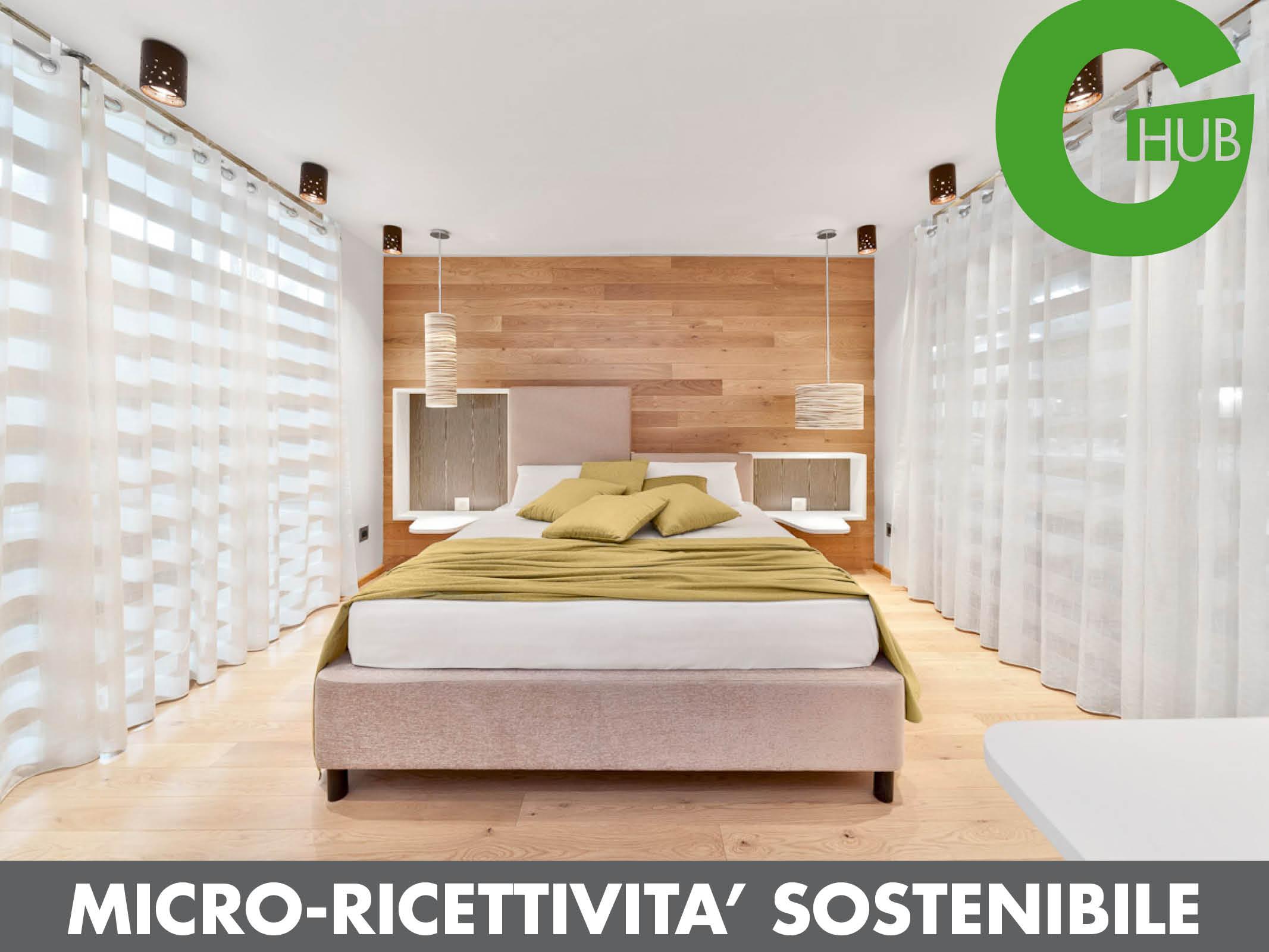 Micro – Ricettività Sostenibile
