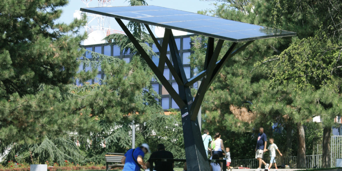 Lo spazio urbano come rinascita sociale