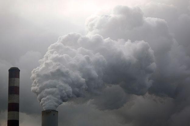Il carico ambientale delle megalopoli