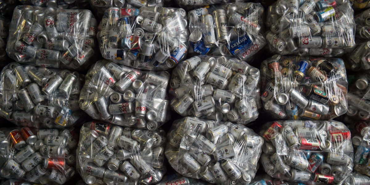 La gestione dei rifiuti