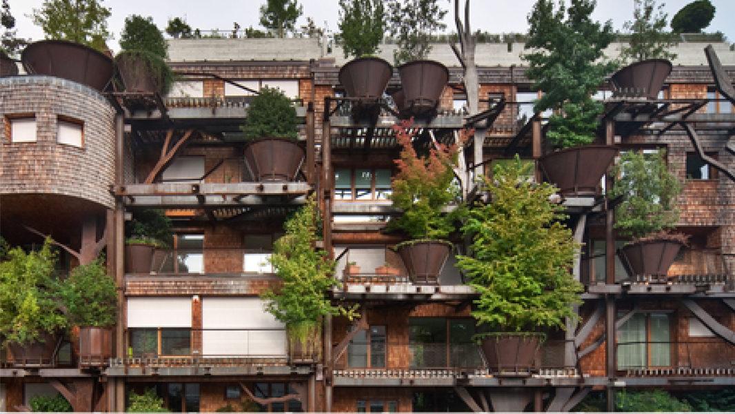 Natura Città