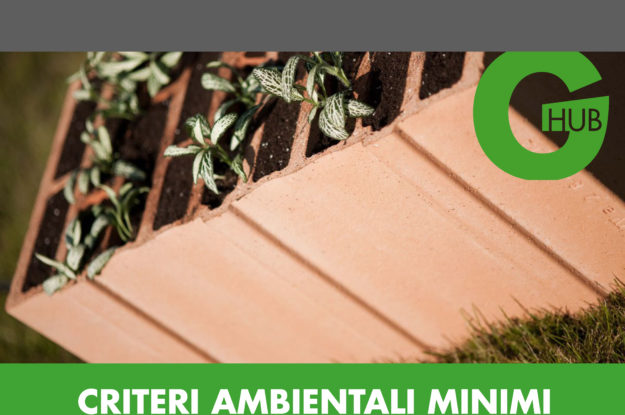 CAM – Criteri Minimi Ambientali