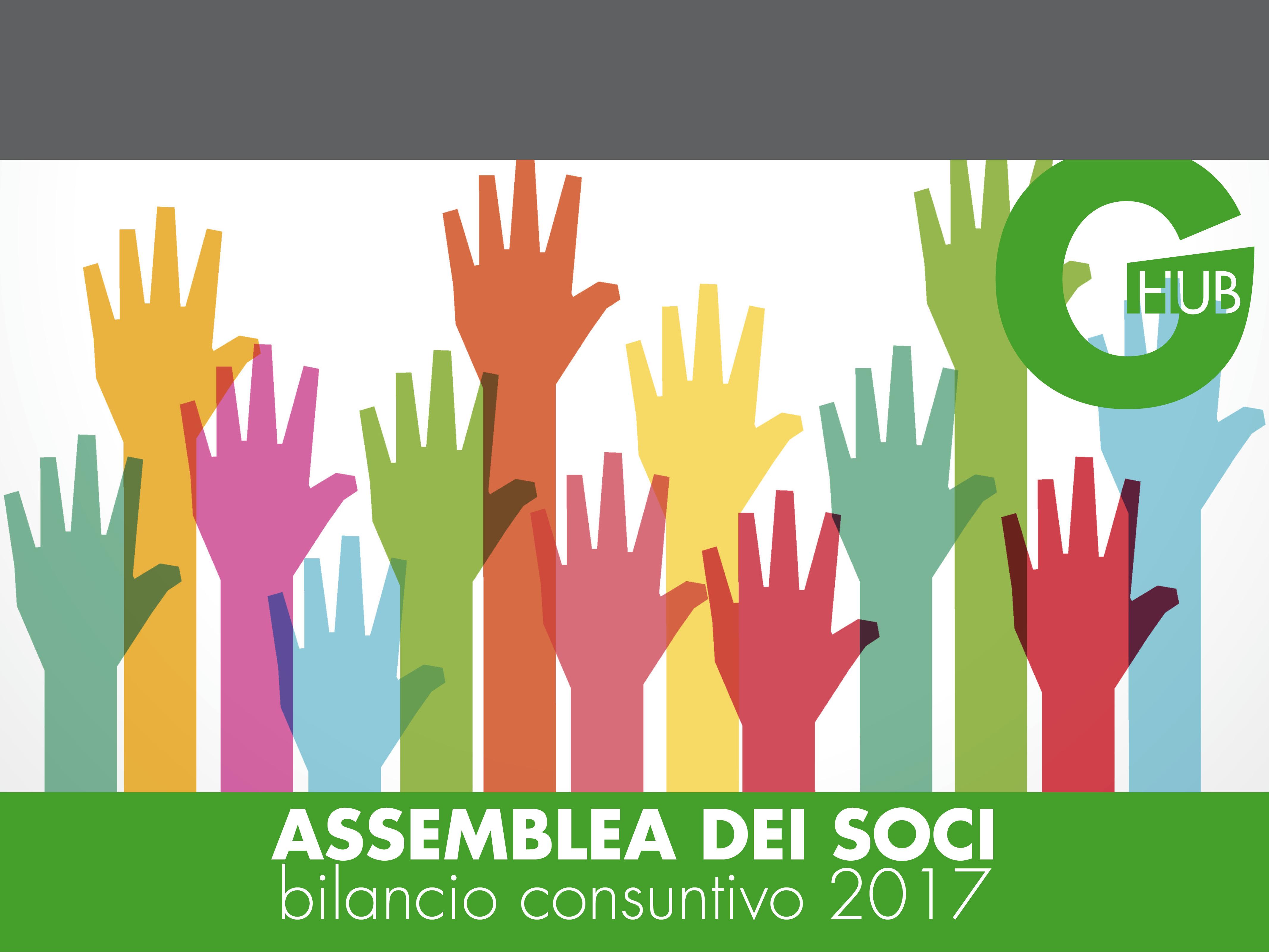 Convocazione assemblea ordinaria