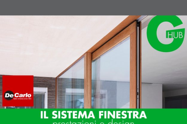 Il sistema finestra