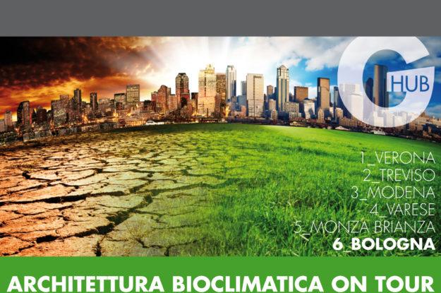 Architettura Bio-Climatica On tour (Bologna)